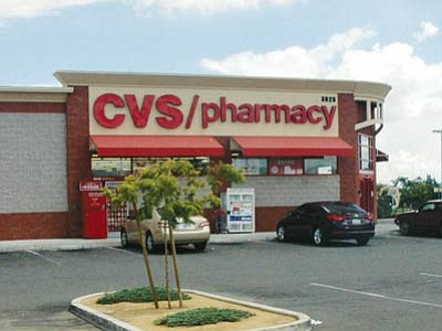At 3 a.m. Thursday morning, Prescott Valley police responded to a bomb threat at the CVS Pharmacy located on Highway 69.