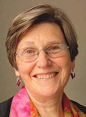 Simone Campbell
