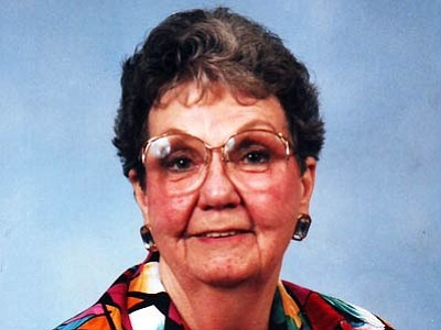 Marion A. Andrews