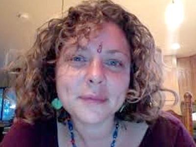 Meg Bohrman