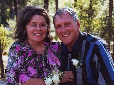 Diana J. and Ronald J. Koza
