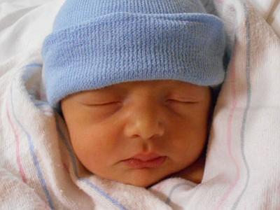 Wyatt James Estrada