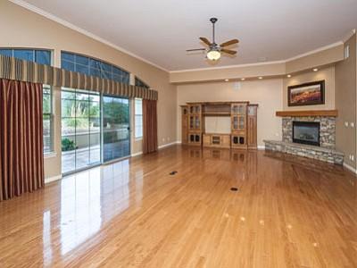 Great room (Courtesy photo)