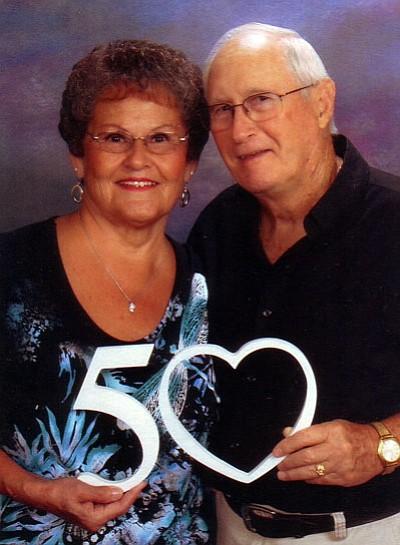 "Bill and Roberta ""Bert"" Clucas"