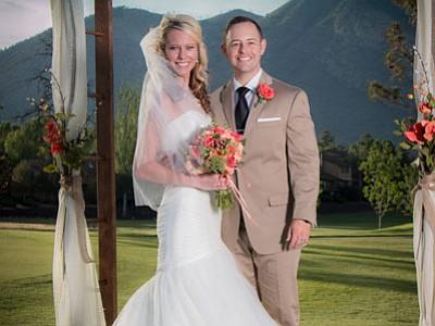 Mr. and Mrs. Grovenstein