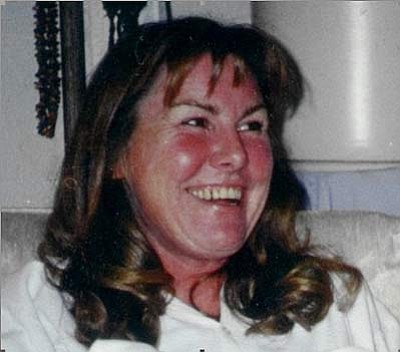 Shelley Ann Morgan