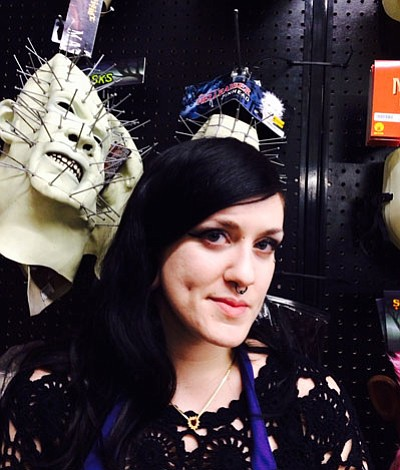 Quad-city job snapshot: Sales associate at Spirit Halloween | The ...