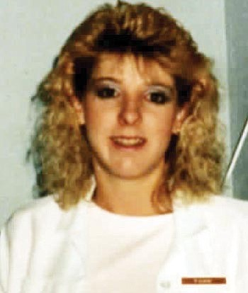 Courtesy photo<br> Pamela Pitts, 19, was murdered at Gordo's Pit, now called Alto Pit, in September 1988. Her burned remains were found there two weeks after her death.