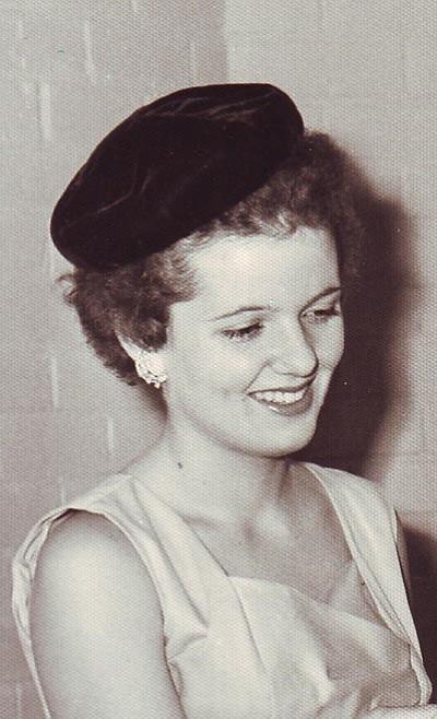 Priscilla Leigh Berry