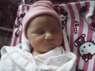 Avery Madison Wyatt