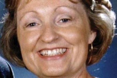 Marjorie Hartman Hillerman