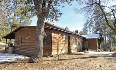 home basin granite prescott and p cabins az summer estimate