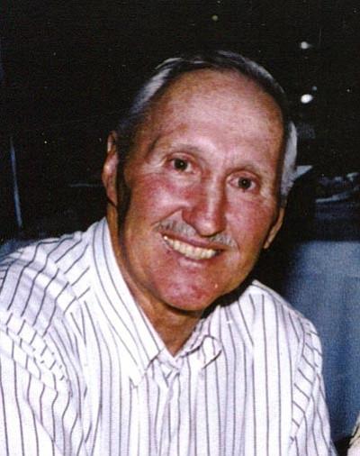 Louis John Fornara