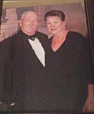 Gerald and Nancy Hannah