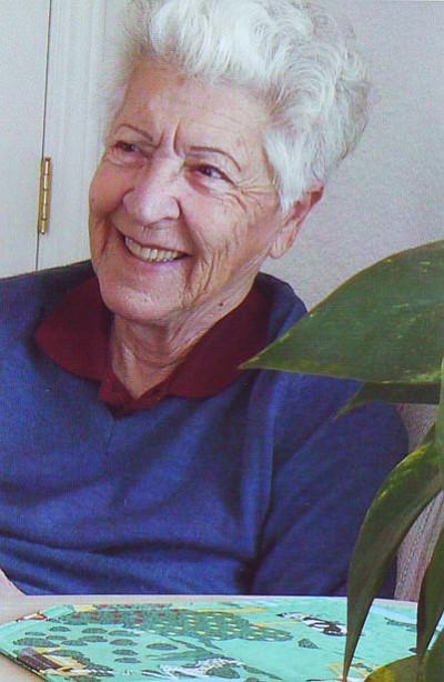 Lorraine Melba Del Re