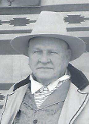 Charles R. Beeman