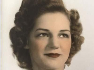 Evelyn Mae Hall