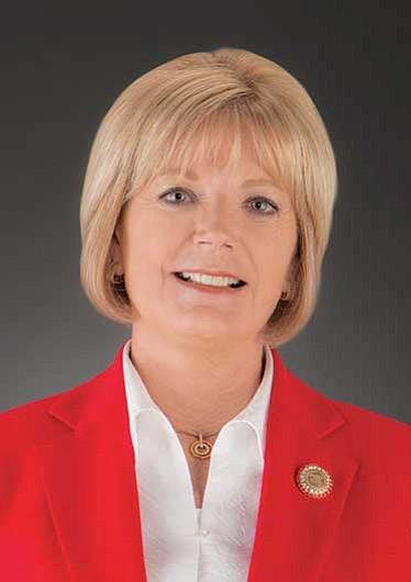 Rep. Karen Fann, R-Prescott