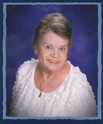 Evelyn Mae Wallace