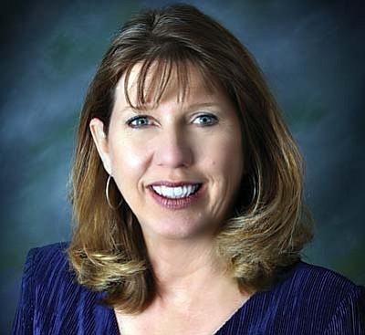 Yavapai County Assessor Pam Pearsall