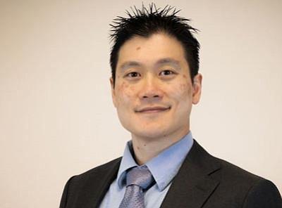 Dr. J. Gabriel Tsang