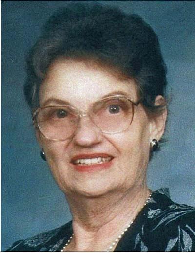 Shirley Ogle