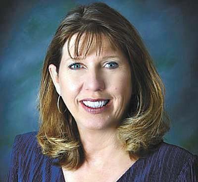 Yavapai County Assessor Pamela Pearsall