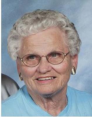 Betty Jackson Shaff