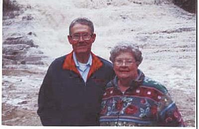 David and Donna Manship