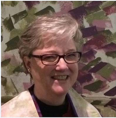 Rev. Karla Brockie