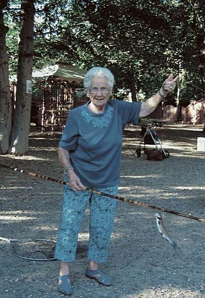 Mildred J. Hutter