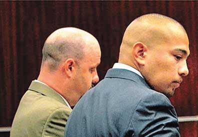 Deadline set in trial involving 1997 death of pregnant Arizona teen