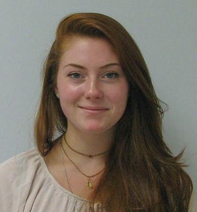 Khrystyna Gavryushenko, 19, was a sophomore at Embry-Riddle Aeronautical University. (ERAU/Courtesy photo)