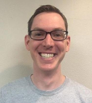 PUSD/Courtesy photo<br> Harrison Chislock, 28, is a teacher at Prescott High School.
