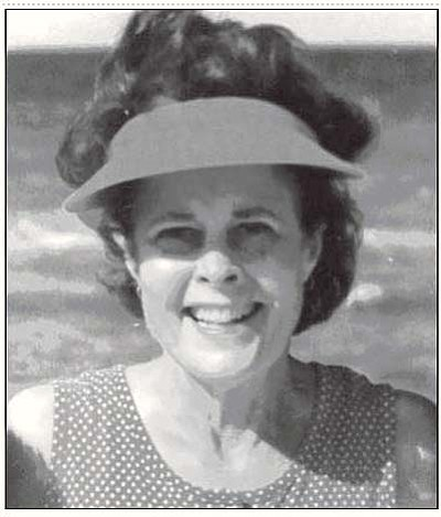 Harriet Flood