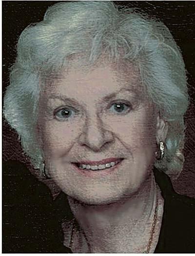 Mary Belle Scott