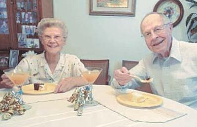 Bill and Ann Hannig