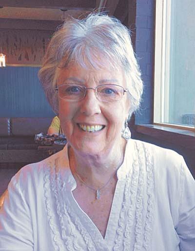 Gretta Larson<br /><br /><!-- 1upcrlf2 -->Sue Tone/The Daily Courier