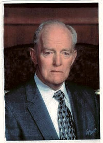John Reid Stryker
