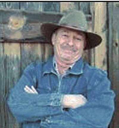 Michael Coyote Peach