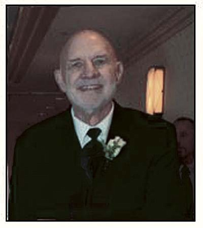 Robert Moreton Morse Sr.