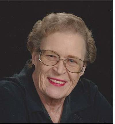 Joyce Coates