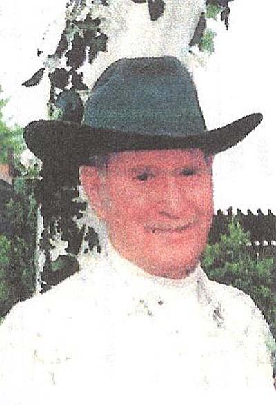 Joe Roy Joy
