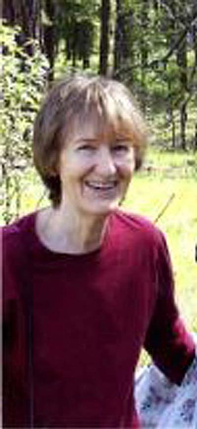 Clara Dale Fischer