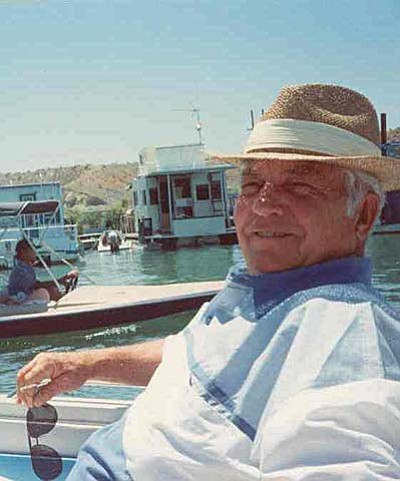 Archie Hays Jr.