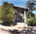 Courier photo This is the current home of the Family Advocacy Center and former Prescott Valley Town Hall, which is the site that Rebecca Ruffner hopes will host a campus of public and private family advocacy groups. Ruffner is the executive director of Prevent Child Abuse Arizona.
