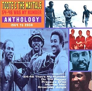 Courtesy image This is another good album from Toots and the Maytals.