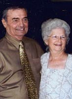 Terry and Shirley Stobbs