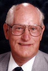 Mr. George Franklin Simpson