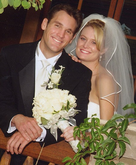 Holly Hagaman and Nicholas Mannan were married Sept. 8, 2007